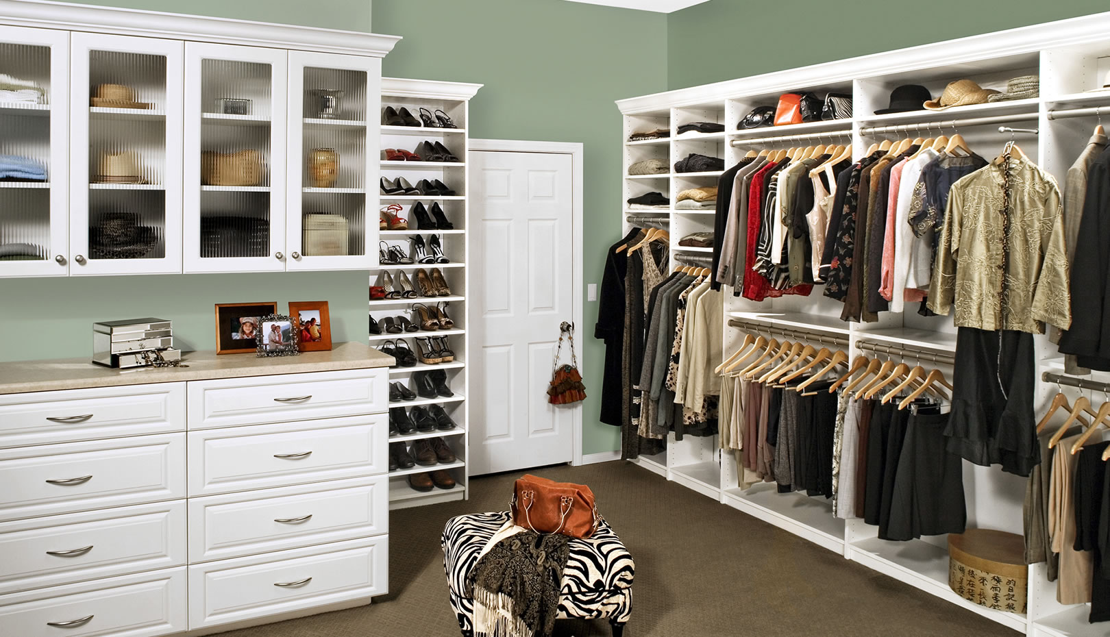 Orange County Closets